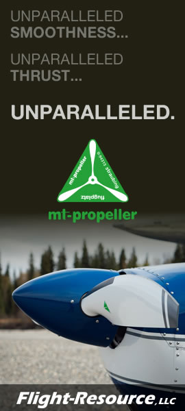Flight Resource - Composite Prop Upgrades For Most Popular Aircraft